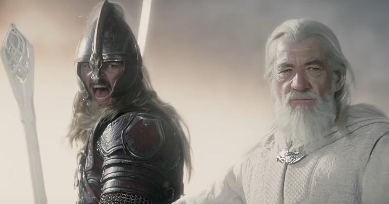 WTF - Seigneur des Anneaux : quelles notes pour le XV de la bataille du Gouffre de Helm ?
