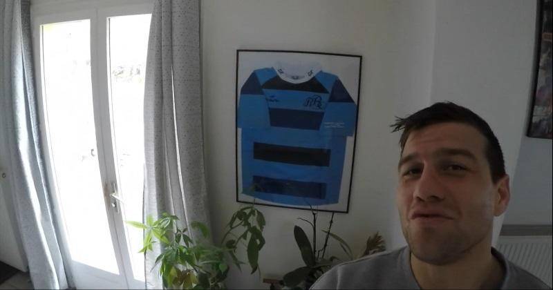 WTF : un Youtubeur a dormi chez... Julien Caminati pour le découvrir au quotidien [Vidéo]