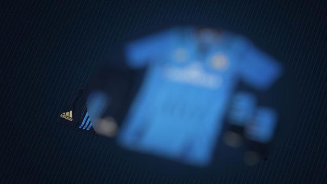 PHOTOS. Le nouveau maillot du XV d'Italie dévoilé