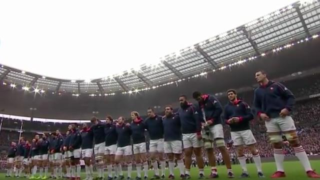 Les meilleurs joueurs du match France - Écosse selon les lecteurs du Rugbynistère