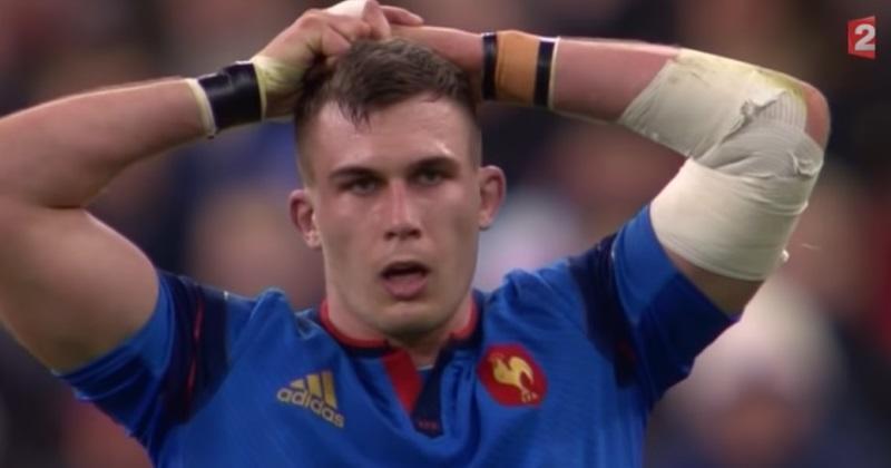 XV de France : à quoi ressemblait la première liste de Guy Novès, il y a quatre ans ?