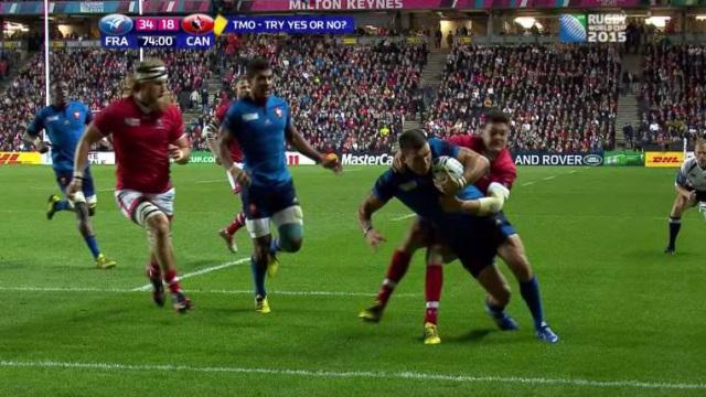 VIDEO. Coupe du monde. Le JT du Rugbynistère, épisode 2 - Le XV de France, plus fort que l'Irlande ?