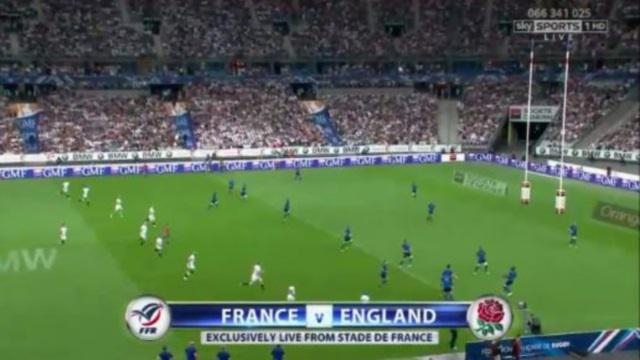 XV de France - Angleterre : la presse britannique analyse la victoire des Bleus (25-20)
