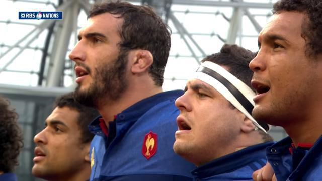 XV de France - Angleterre : quels avants pour la revanche au Stade de France ?