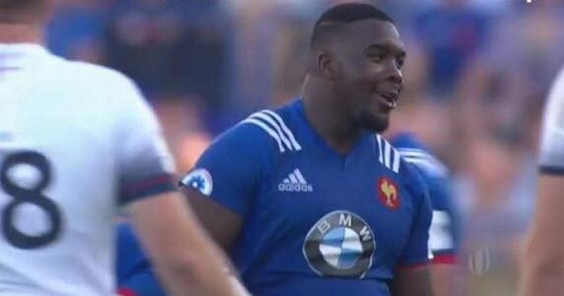 XV de France : avec quel pack pour défier les Springboks ?