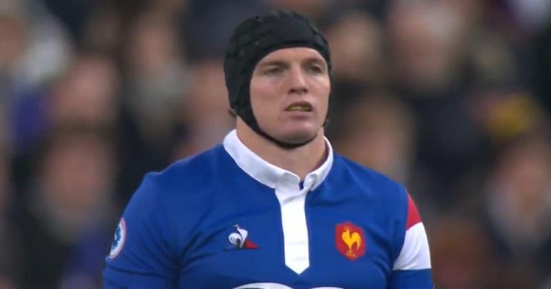 XV de France : avec quel paquet d'avants pour défier le Pays de Galles ?