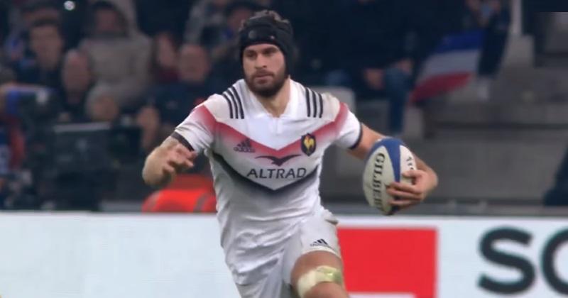 XV de France : avec quels avants pour le Crunch face à l'Angleterre ?
