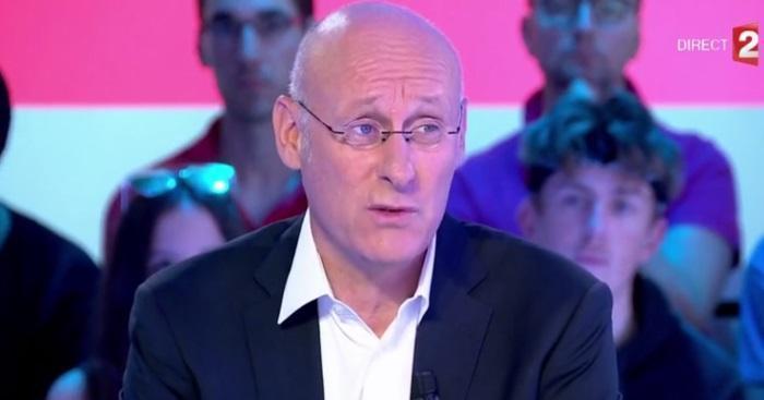 XV de France : Bernard Laporte confirme que Fabien Galthié n'est pas dans les plans