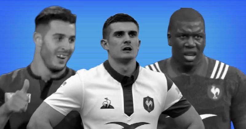XV de France : ces 8 Bleus passés par la Pro D2 qui vont jouer la Coupe du monde 2019
