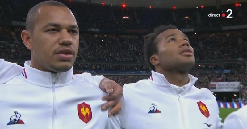 XV de France - Choisissez les 3/4 titulaires pour affronter l'Argentine