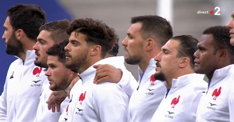 XV de France - Choisissez votre XV de départ pour battre l'Irlande dans le Tournoi