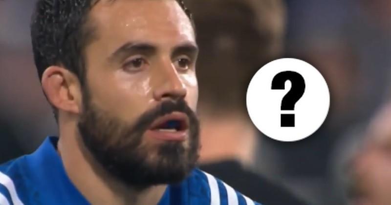 XV de France : comment la seconde défaite des Bleus face aux Blacks a été vécue par la presse étrangère ?