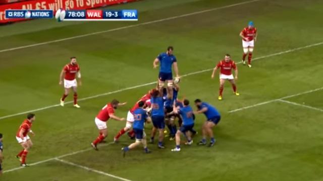 Coupe du monde 2019 xv de france comment se garantir une place dans le top 8 avant le tirage - Place de rugby coupe du monde ...