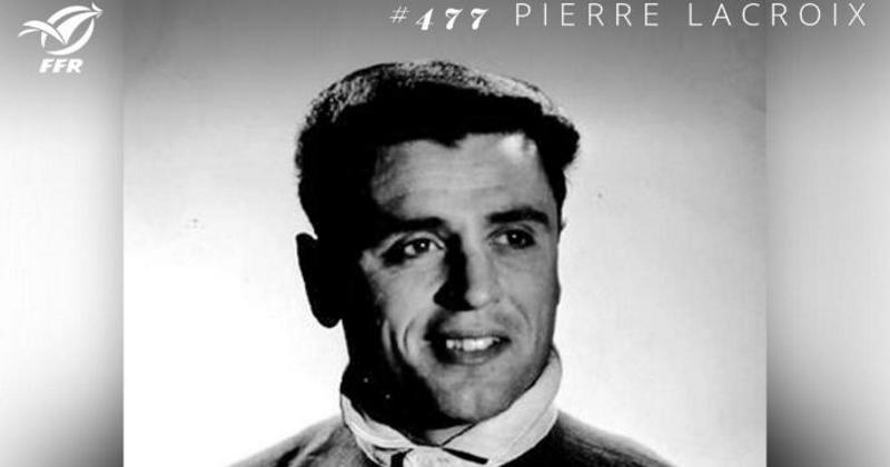 XV de France : décès de l'Agenais Pierre Lacroix, ancien capitaine des Bleus