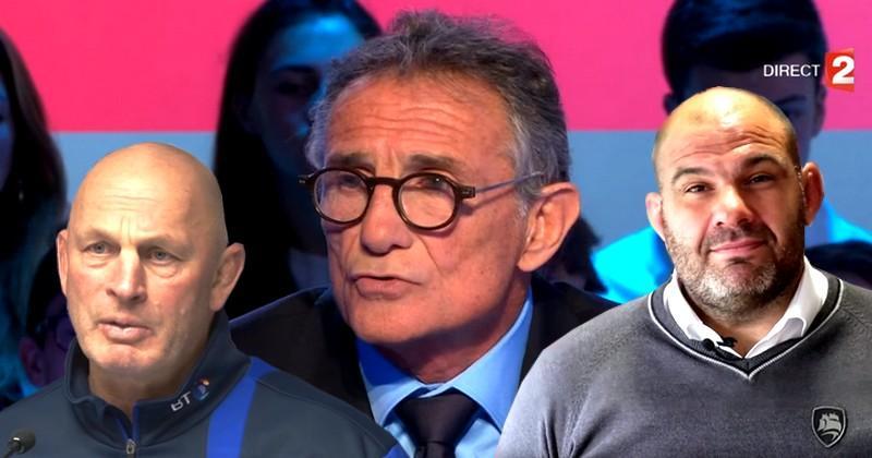 XV de France - Qui pourrait remplacer Guy Novès ?