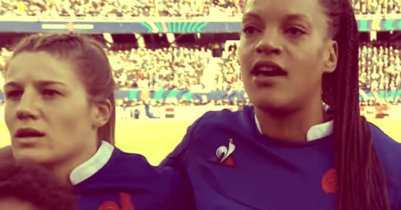 XV de France Féminin : 4 changements pour affronter le Pays de Galles
