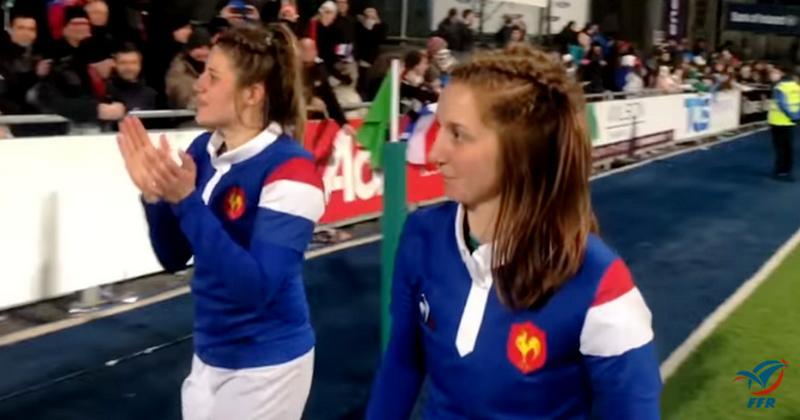 XV de France Féminin : avec quelle composition pour terminer le 6 Nations en Italie ?