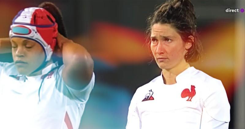 XV de France Féminin : le groupe de 24 face au Pays de Galles avec Corson, sans R. Ménager