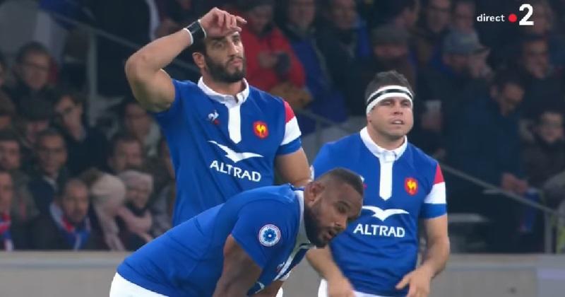 XV de France - Fidji : vers la pire affluence de l'histoire au Stade de France ?