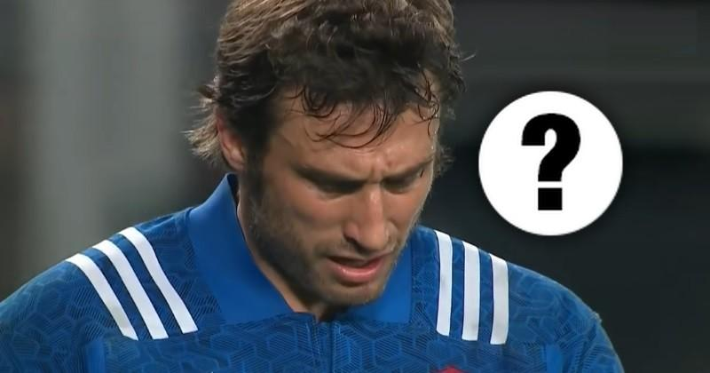 XV de France: Chat et Priso, en première ligne