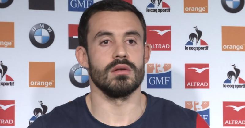 Geoffrey Doumayrou forfait pour la coupe du monde — Stade Rochelais