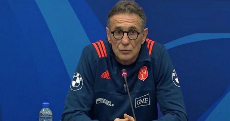 XV de France - Guy Novès : quel futur pour l'ex-sélectionneur des Bleus ?