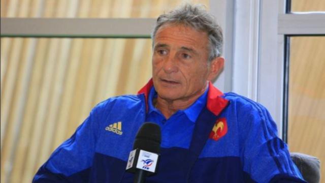 XV de France : Guy Novès privé des demi-finalistes pour la prochaine tournée en Argentine