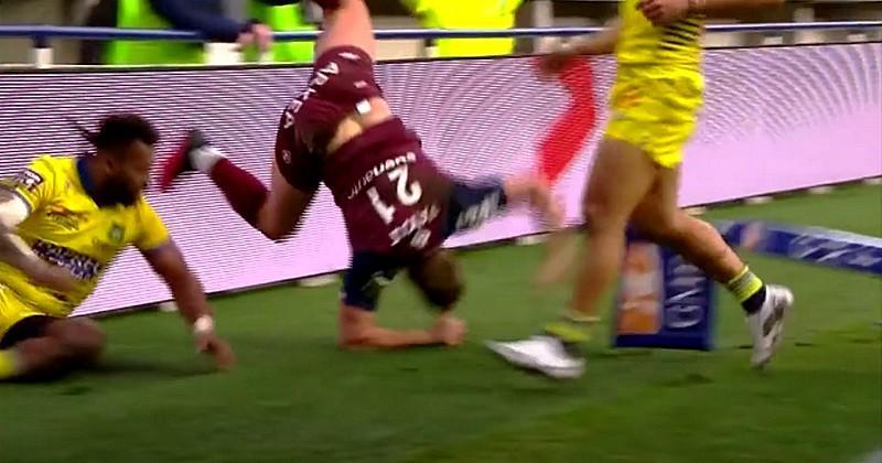 XV de France. Indiscipliné, Alivereti Raka (ASM) se tire-t-il une balle dans le pied ?