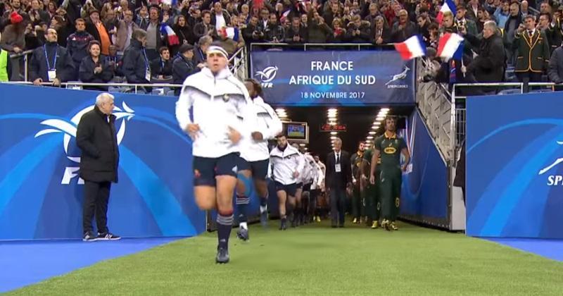 XV de France : trois forfaits et deux joueurs rappelés pour affronter le Japon