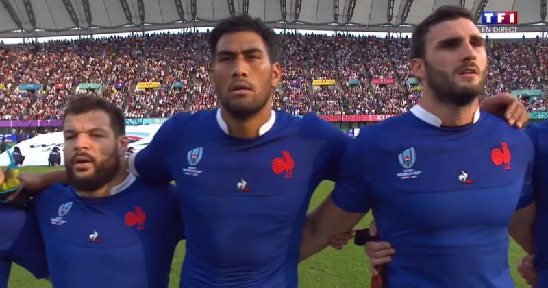XV de France : la composition a-t-elle (encore !) fuité pour le match face à l'Angleterre ?