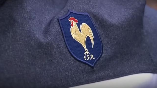 XV de France : la composition des Bleus pour affronter les Samoa
