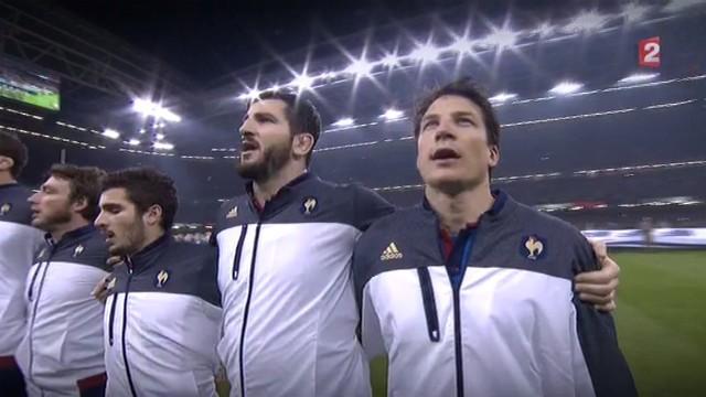 XV de France. La composition pour le 2e test-match face à l'Argentine