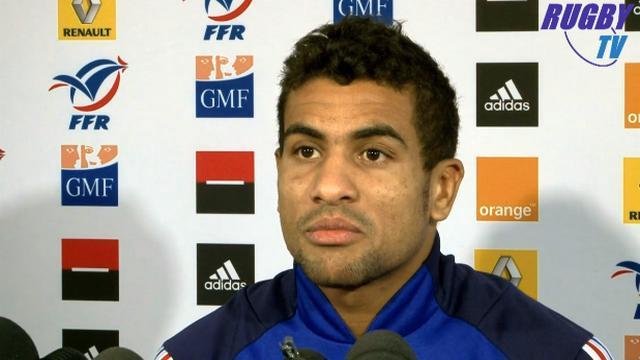 XV de France - Les 30 joueurs du Groupe France pour la saison 2014-2015 selon la convention FFR-LNR