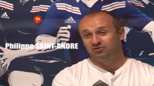 Test-Match : France - Afrique du sud : la liste des 23 Bleus sélectionnés