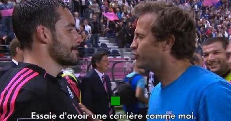XV de France : la nomination de Fabien Galthié vue par Twitter