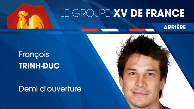 XV de France. La presse anglaise commente le groupe des 36 pour la Coupe du monde