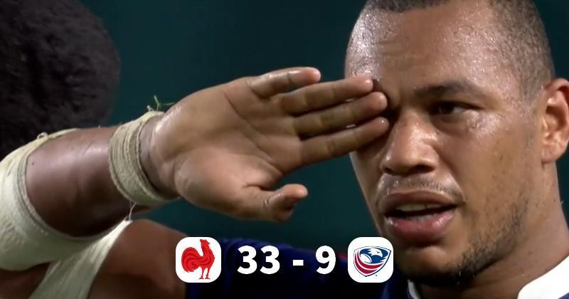 XV de France - La souffrance... puis le bonus : quelles leçons tirer de la victoire face aux USA ?