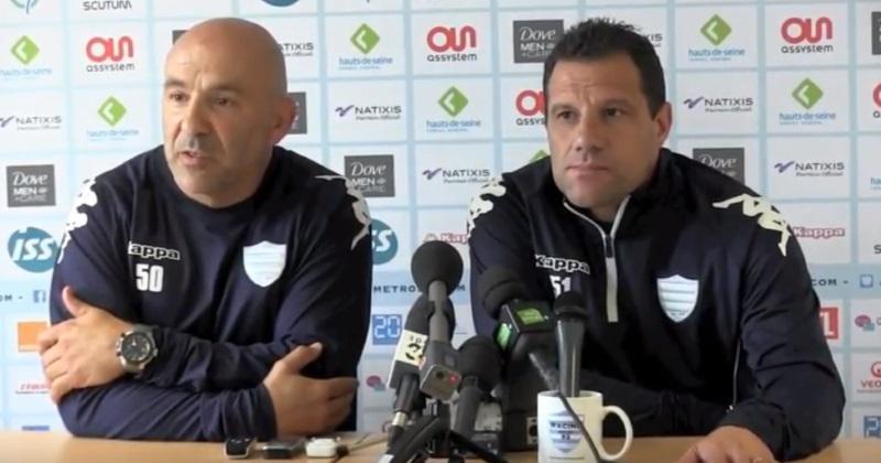 Rugby - XV de France : Avec Labit et Travers cet été ?