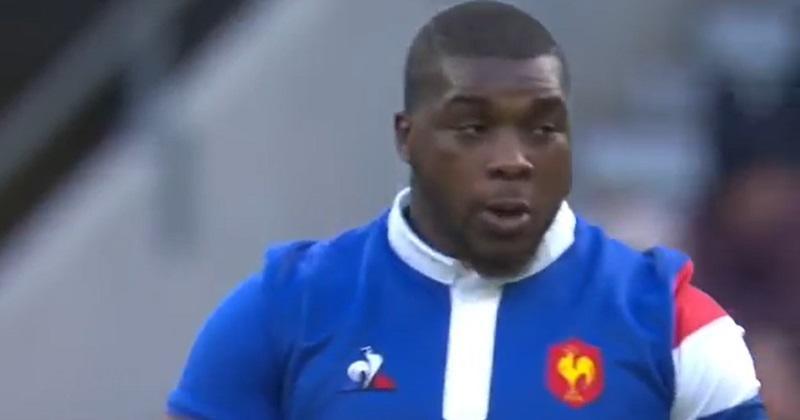 XV de France : Le Champion's Project