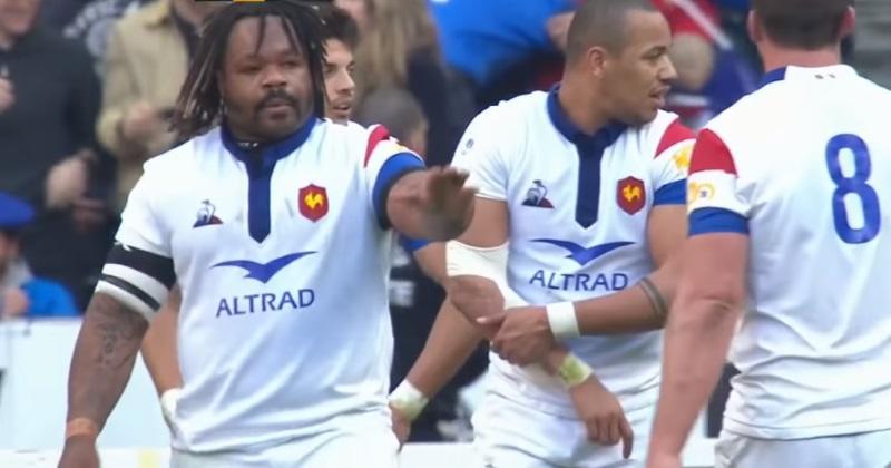 XV de France : le groupe pour l'Irlande et l'Italie avec un seul changement