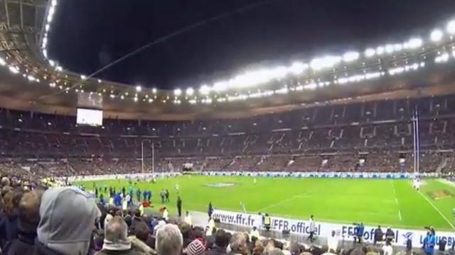 FFR – Nouvelle convention entre la Fédération et le Stade de France