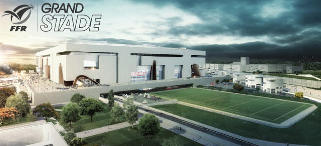 Grand Stade de la FFR : Un projet jugé déraisonnable par le Sénat