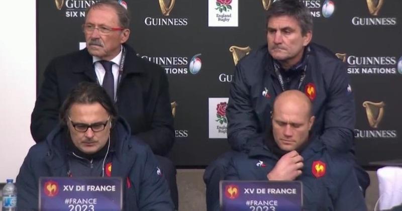 XV de France : le staff des Bleus doit-il être mis sur la sellette ?