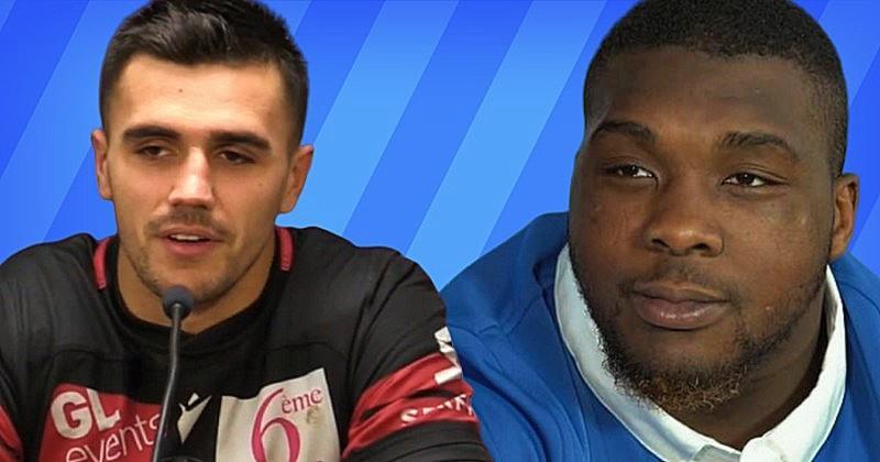 XV de France : le verdict est tombé pour Dylan Cretin, Demba Bamba incertain ?