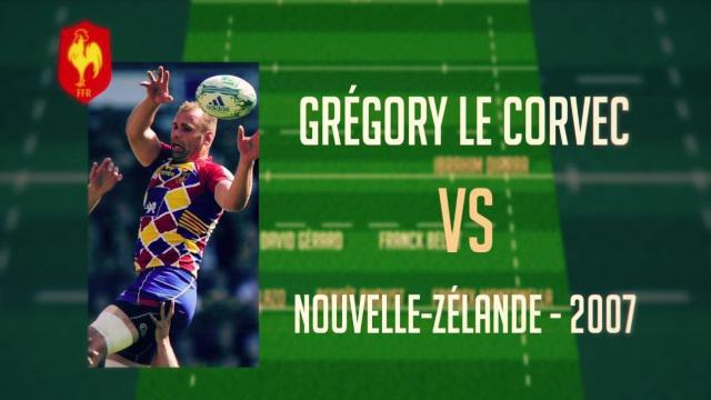 VIDEO. XV de France : le Top 15 des joueurs n'ayant qu'une sélection chez les Bleus