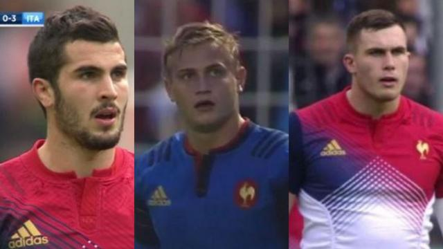 XV de France / 6 Nations : quels joueurs de la liste élite n'ont pas été retenus pour le stage ?