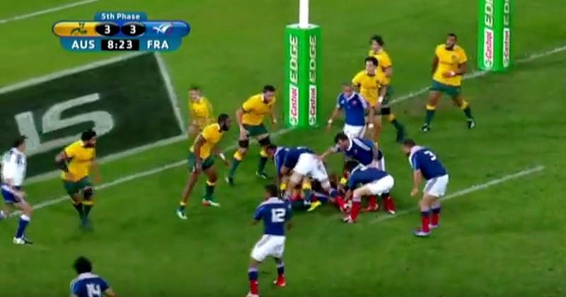 XV de France. Les Bleus joueront en semaine pendant la tournée en Australie