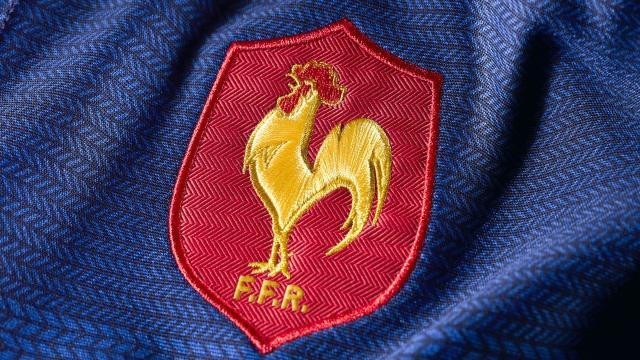 XV de France. Votez pour le plus beau maillot des Bleus depuis 10 ans