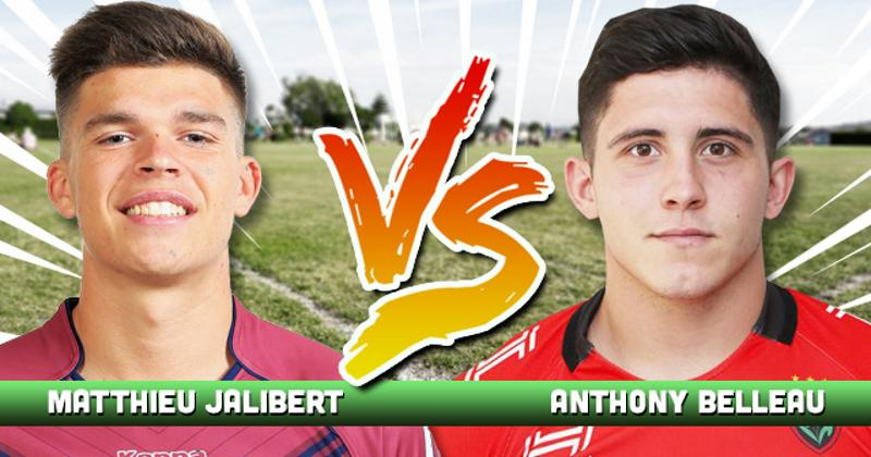 XV de France - Matthieu Jalibert vs Anthony Belleau : qui aligner pour le 6 Nations 2018 ?