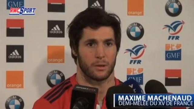 VIDEO. XV de France : l'équipe des internautes du Rugbynistère pour affronter l'Ecosse